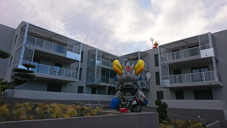 Location maison appartement montpellier 34000 sur le for Louer maison appartement
