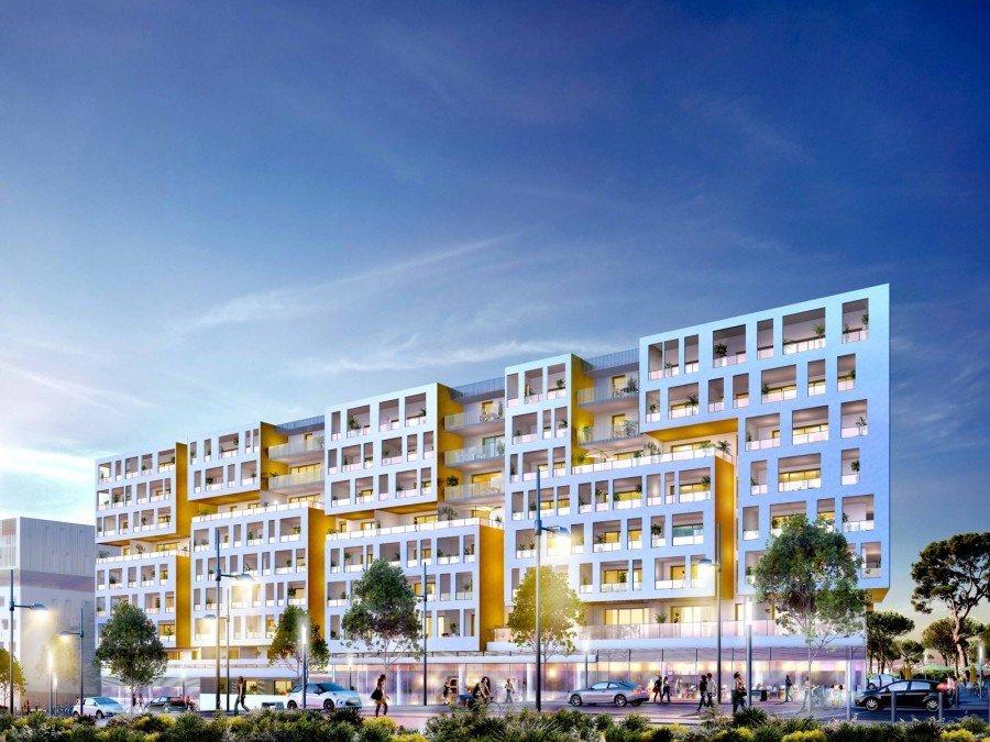 Location Appartement à Montpellier Pièces M² Mois Sur Le - Location appartement montpellier port marianne